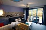 Апартаменты Appartement De Zeehond Amelander-Kaap