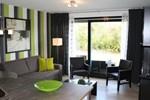 Апартаменты Appartement HELIOS - Amelander Kaap