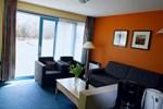 Апартаменты Appartement 't STRANDHUYS Amelander - Kaap