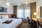 Отель Hampton by Hilton Amsterdam Airport Schiphol