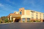 Отель Comfort Inn Mars Hill