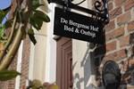 Мини-отель De BergenseHof