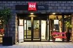 Отель ibis Rotterdam City Centre