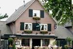 Отель Hotel-Restaurant Krabbendam