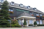 Отель Hotel Steensel