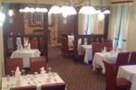 Отель Best Western Naseby Hotel