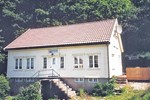Апартаменты Holiday home Farsund Farbrot