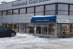 Отель Vormsund Golf Hotell