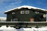 Отель Skogshorn Hytteutleie