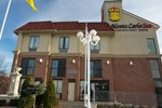 Отель Monte Carlo Inn Toronto West Suites