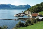 Апартаменты Holiday home Midsund Nord-Heggdal