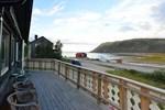Апартаменты Smørfjord