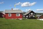Отель Skåbu Hytter og Camping