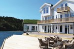 Апартаменты Holiday home Averøy Nr.
