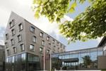 Отель Scandic Stavanger City