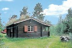 Апартаменты Holiday home Alvdal Savalen