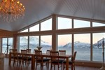 Отель Arctic Panorama Lodge