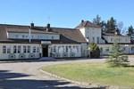 Гостевой дом Pensjonat Hubertus