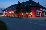 Отель Zajazd Euforia & Restauracja Spichlerz
