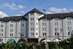 Гостевой дом Hotel Kopczyński