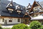 Гостевой дом Pensjonat Szafran