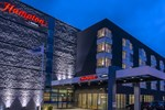 Отель Hampton by Hilton Gdansk Airport