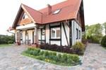 Гостевой дом Domek nad Jeziorem Bełdany