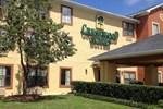 Отель Crestwood Suites - Baton Rouge