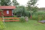Гостевой дом Domek w Szuwarach