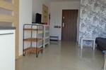 Апартаменты Apartamenty NCNK Mierzeja Park Sztutowo