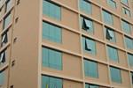 Отель Hotel Continental Lima