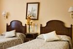 Отель Roma Hotel