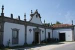 Отель Quinta de Santa Baia