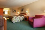 Отель Americas Best Value Inn St. Augustine