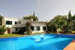 Апартаменты Quinta Santa Barbara