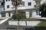 Апартаменты Areia Branca Apartment