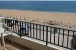 Апартаменты Beach Flat