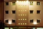 Отель Hotel Paulo VI