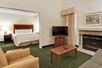 Отель Hawthorn Suites by Wyndham Dearborn/Detroit