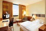 Отель Best Western Premier Arosa Hotel