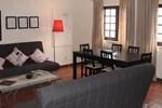 Апартаменты Apartamento Oliveira