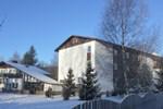 Апартаменты Penzion Havelka