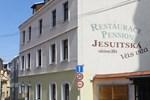Гостевой дом Penzion Jesuitská