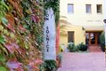 Гостевой дом Penzion Solnice