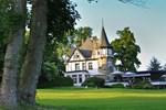 Отель Golfhotel Denzerheide