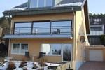 Апартаменты Haus Rhönblick