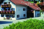 Гостевой дом Kurbad und Landhaus Siass