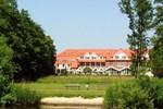 Отель Seeschlösschen Dreibergen