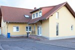 Апартаменты Ferienwohnungen Beckingen