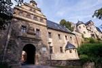 Отель Schloss Beichlingen
